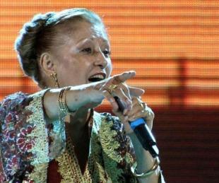 Canal 5Tv homenajeará con un especial a Ramona Galarza