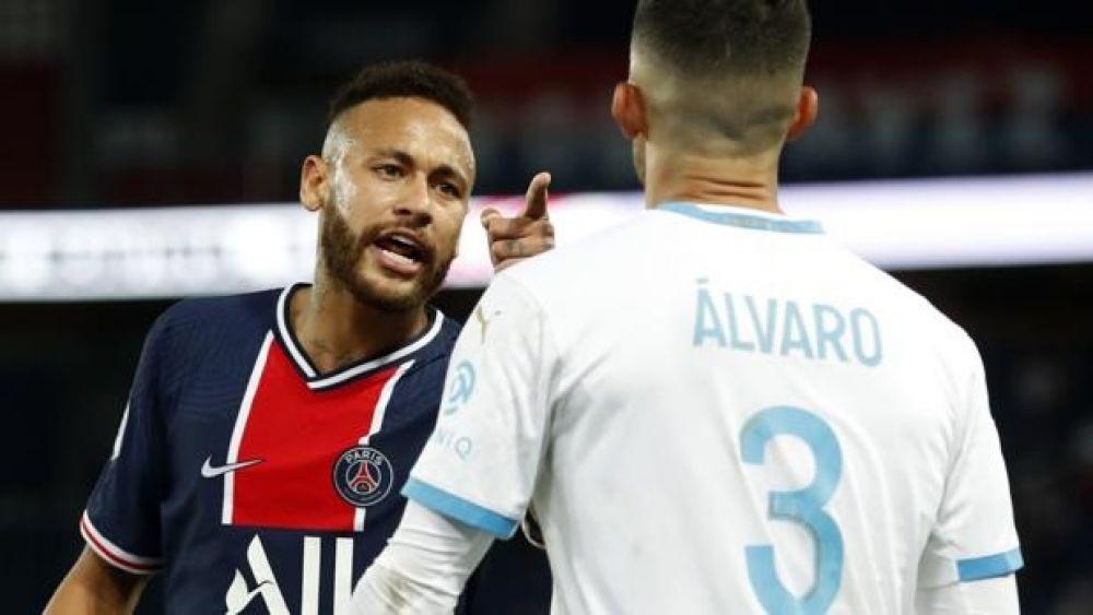 Sorpresa: Neymar podría recibir 10 fechas de suspensión en Ligue 1