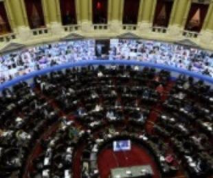 foto: Oposición presentará un dictamen contra el impuesto a la riqueza
