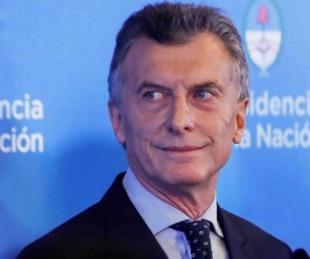 foto: Operaron a Macri y le extrajeron un pólipo del intestino grueso