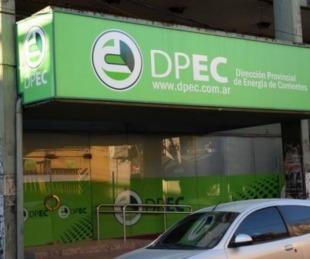 foto: Mañana las oficinas de la DPEC no atenderán en Capital y Mercedes