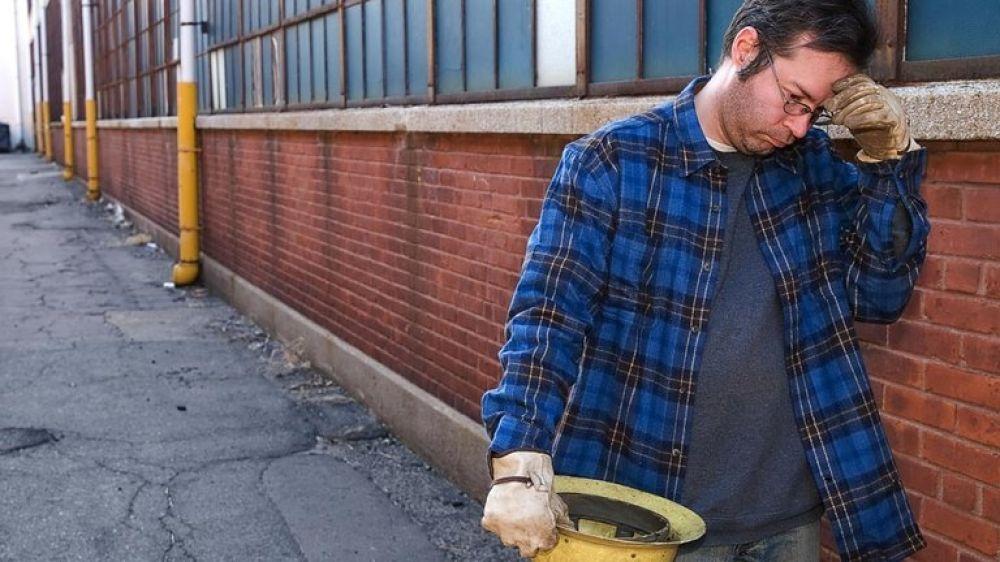 El desempleo aumentó al 13,1% y afecta a 2,3 millones de argentinos