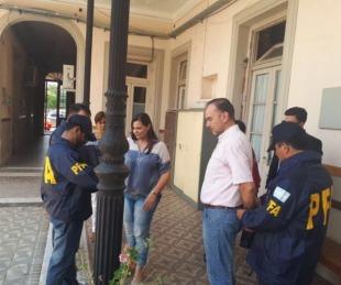 foto: Perugorría: Condenaron a 5 y 8 años de prisión a dos ex intendentes