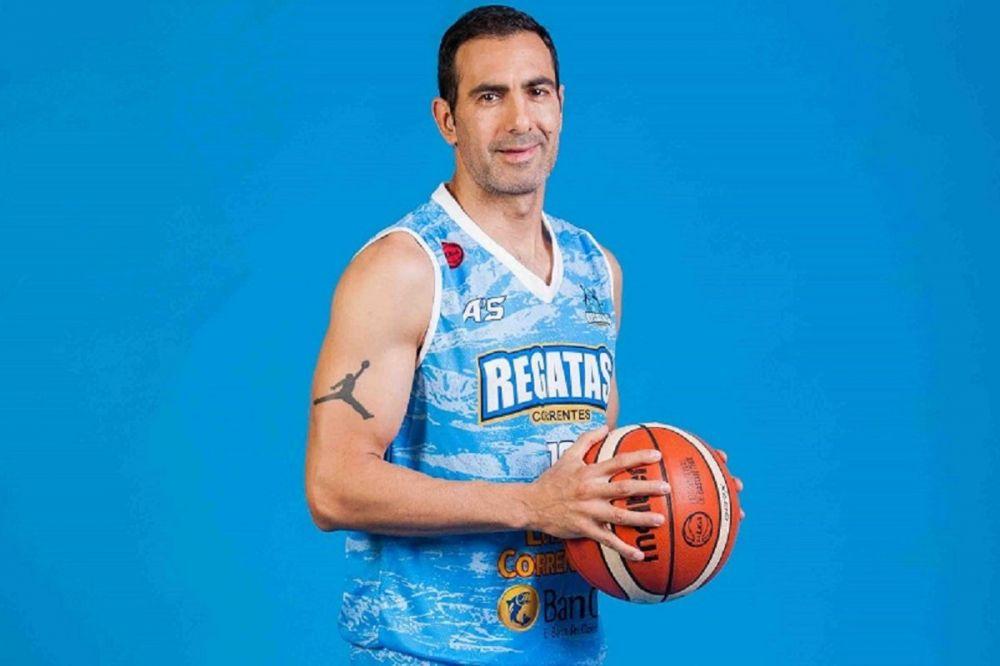 Paolo Quinteros: Estoy muy feliz de cumplir una década en Regatas