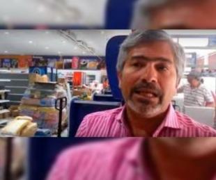 foto: Conmoción: murió el empresario correntino Carlos Irigoyen