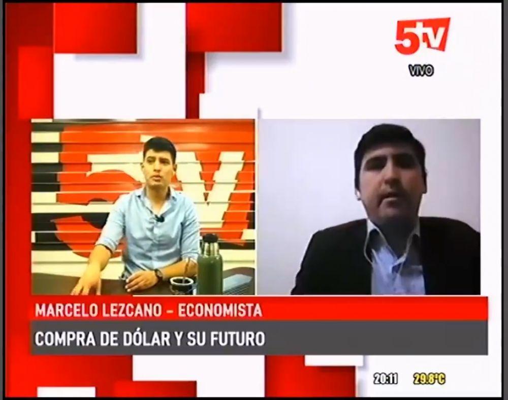 En la economía argentina no faltan dólares, sino que sobran los pesos