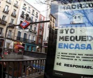foto: Coronavirus: Madrid pide ayuda al Ejército y busca médicos