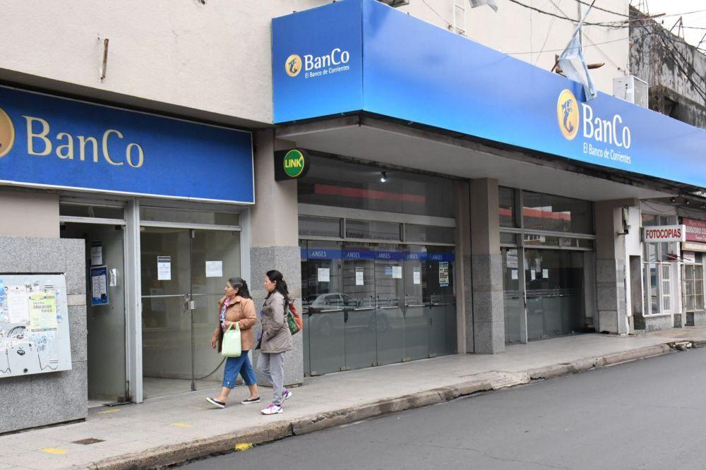 Por el día de la Virgen de la Merced, no habrá bancos en Capital