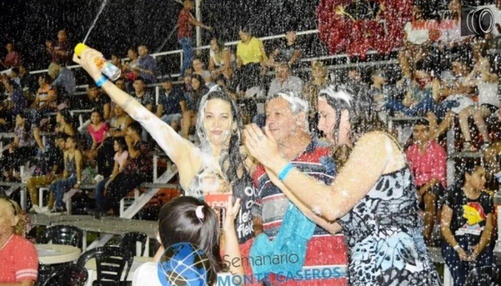 Monte Caseros: comparsas suspendieron los carnavales 2021