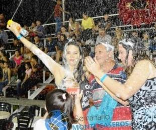 foto: Monte Caseros: comparsas suspendieron los carnavales 2021