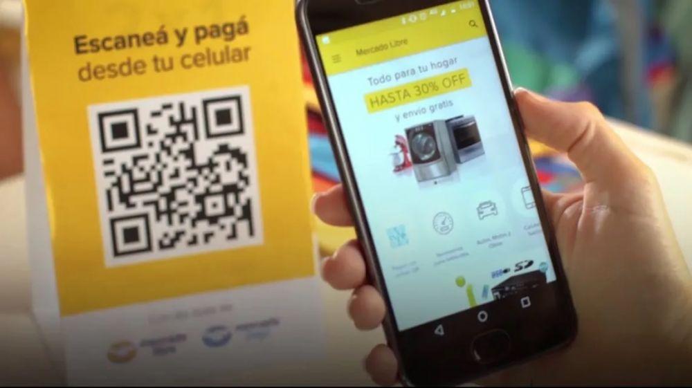Se podrá pagar con Ahora 12 y Ahora 18 usando una app