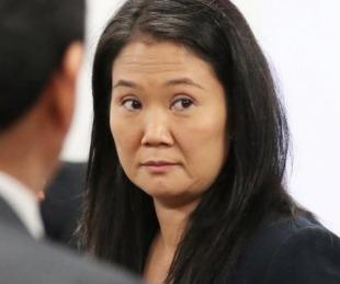 foto: Perú: Fujimori regresó a la política desde su prisión domiciliaria
