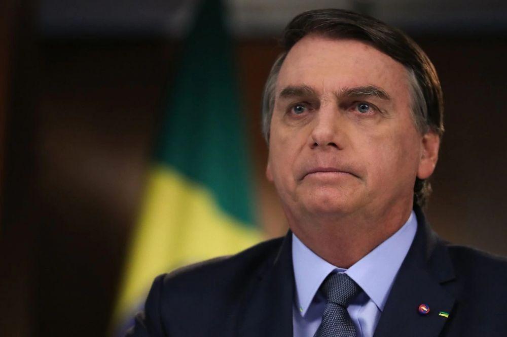 Bolsonaro: Argentina se encamina a un régimen similar al venezolano