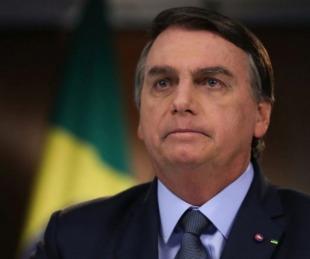 foto: Bolsonaro: