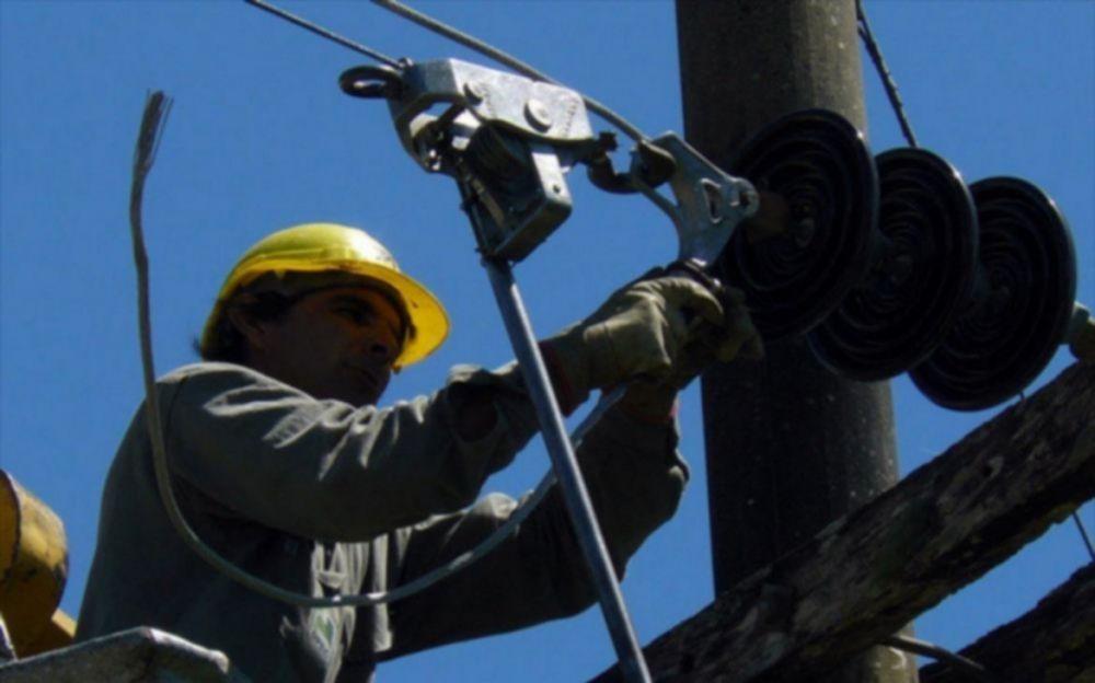 Por trabajos de la Dpec, hoy habrá cortes de luz en Capital