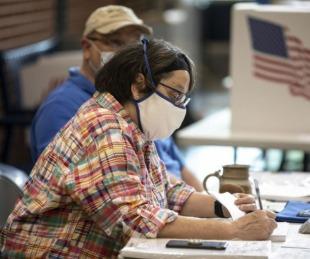 foto: Hallazgo: usar anteojos podría prevenir contagios por COVID-19