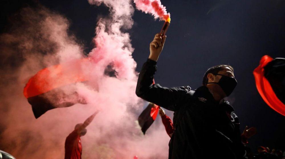 Fútbol argentino: suspendieron cuatro amistosos por las lluvias