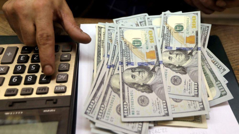 Dólar ahorro: fue récord la compra en agosto antes del cepo reforzado