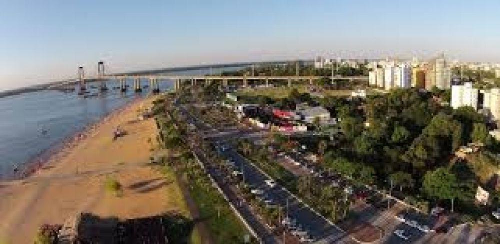 Recordemos que en febrero Corrientes tuvo récord de turistas