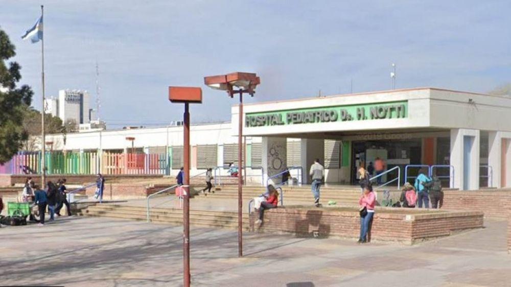 Mendoza: una beba de tres meses murió por coronavirus