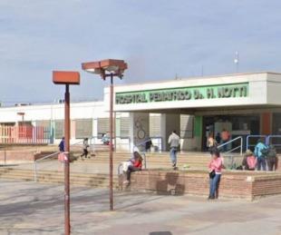 foto: Mendoza: una beba de tres meses murió por coronavirus