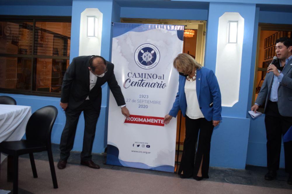 El Club Regatas festejó sus 97 años