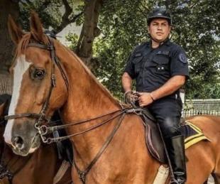 foto: Un hombre mató a puñaladas a un policía federal en Palermo