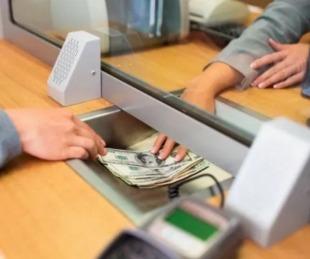 foto: Compra de dólares: empiezan a funcionar al 100% los homebanking