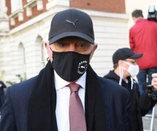 foto: Boris Becker podría ser condenado a siete años de prisión