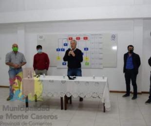 foto: Coronavirus: Monte Caseros pasó a fase 5 con menos restricciones