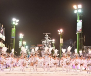 foto: Se suspende la edición competitiva 2021 de los Carnavales Correntinos