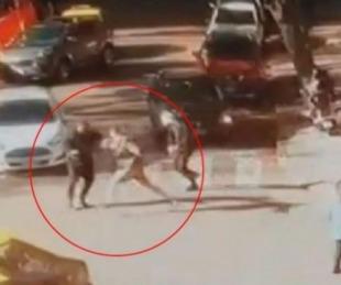 foto: Murió el hombre que asesinó a puñaladas al policía de la Federal