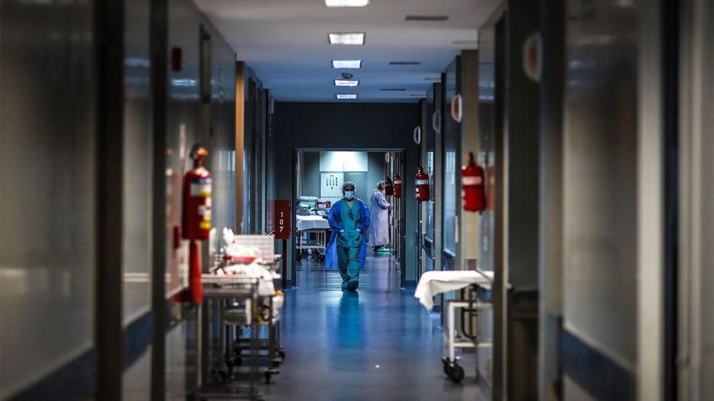 Informaron 11.807 nuevos casos y 364 muertes en 24 horas