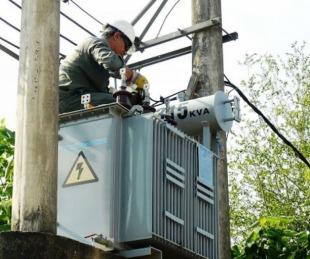 foto: Por trabajos no habrá luz en varios barrios de Capital