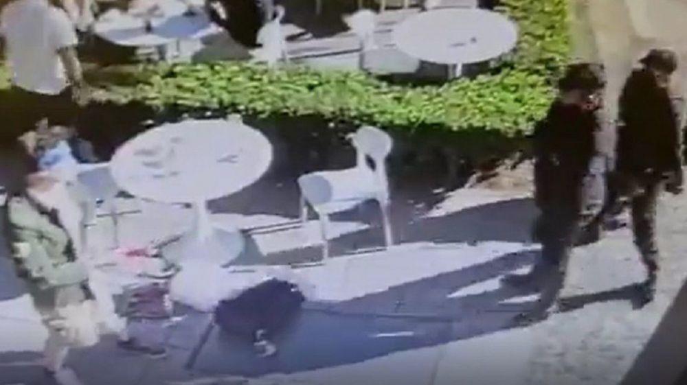 VIDEO: Así fue el ataque mortal al policía de la Federal