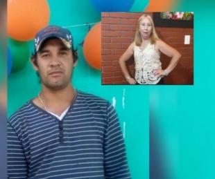 foto: Muñoz tenía una denuncia por intento de abuso infantil
