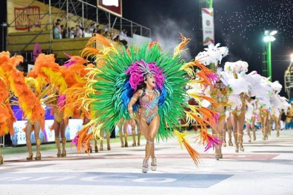 Para las comparsas no había otra opción que suspender el Carnaval