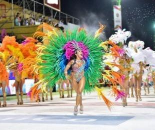 foto: Para las comparsas no había otra opción que suspender el Carnaval