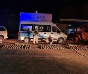 foto: Piden interpelación al ministro de Salud por una narco-ambulancia