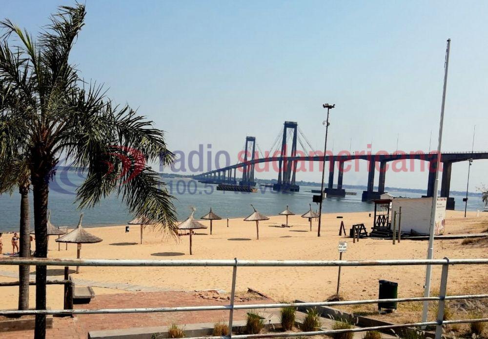 Cómo se deben tramitar los turnos para las playas de la Capital