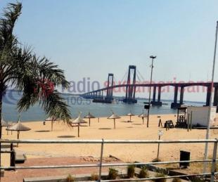 foto: Cómo se deben tramitar los turnos para las playas de la Capital