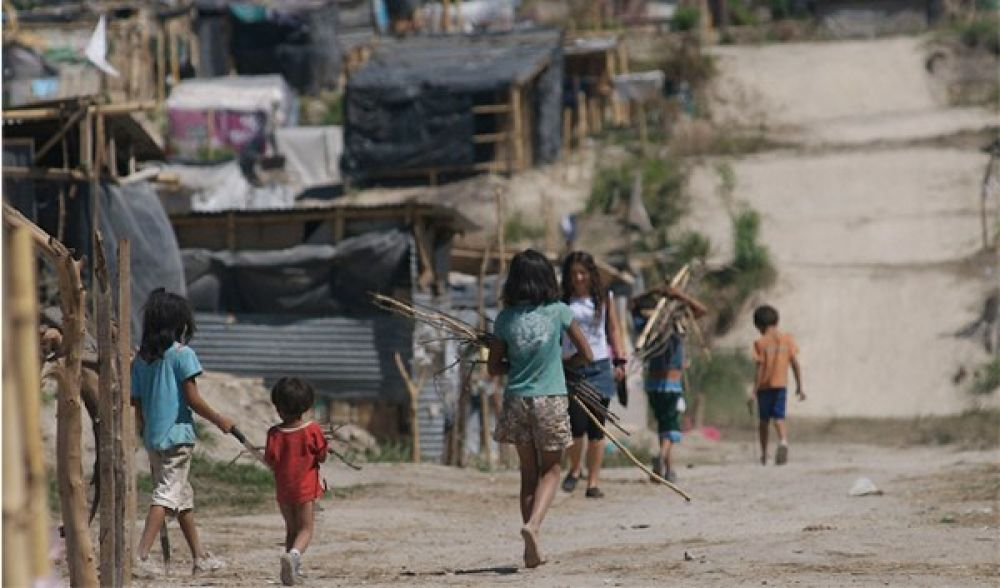Pobreza: Se supone que nos va a llevar hasta 2023 recuperarnos