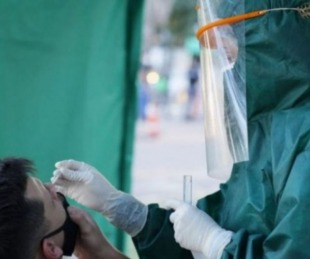 foto: Corrientes registró 35 casos de coronavirus: 31 son de la Capital