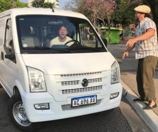 foto: Violenta discusión: declaró uno de los automovilistas y quedó libre
