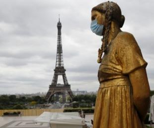 foto: París podría declarar el