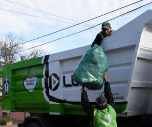 foto: Por el Día del Recolector de Residuos hoy no habrá servicio