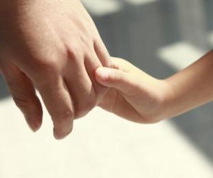 foto: Convocan a adoptar un niño de 9 años en Resistencia