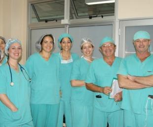 foto: Se colocarán seis implantes cocleares en Corrientes en dos días