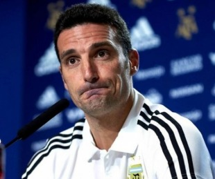 foto: La Selección sufrió dos nuevas bajas de cara a las Eliminatorias