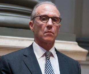 foto: Oficialismo le iniciaría juicio político al presidente de la Corte